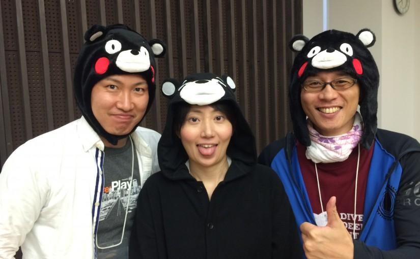 [AWS] JAWS-UG熊本に参加したもん